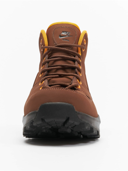 Nike Baskets Manoa Leather Boot brun