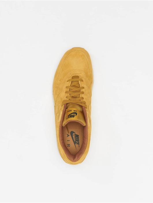 Nike Baskets Air Max 1 Premium brun