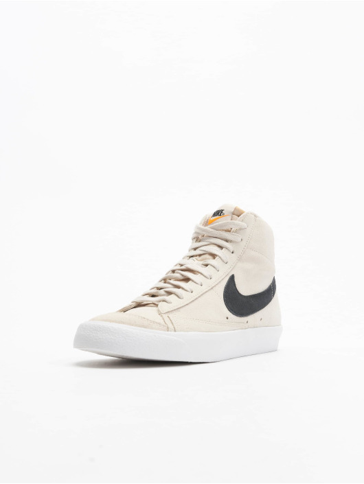 Nike Baskets Mid '77 brun