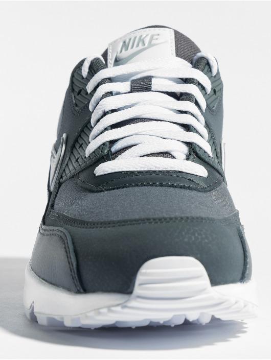 Nike Baskets Air Max '90 Essential gris