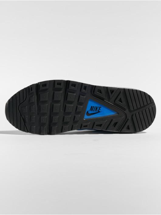 Nike Baskets Air Max Command gris