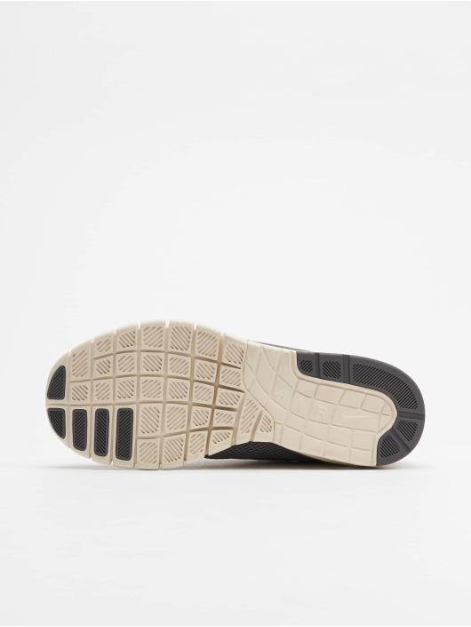 Nike Baskets Stefan Janoski Max gris