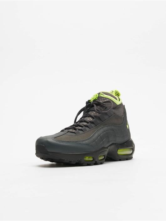 Nike Baskets Air Max 95 gris