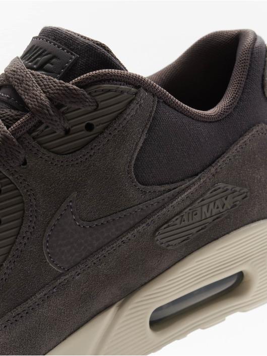 Nike Baskets Air Max 90 Ultra 2.0 Ltr gris