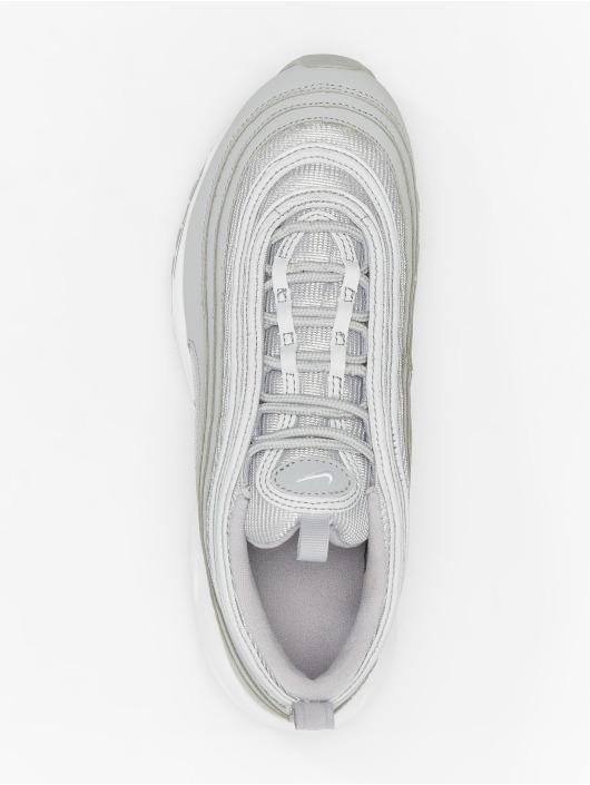 Nike Baskets Air Max 97 GS gris