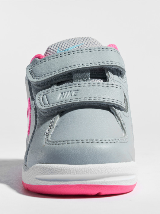Nike Baskets Pico 4 Toddler gris