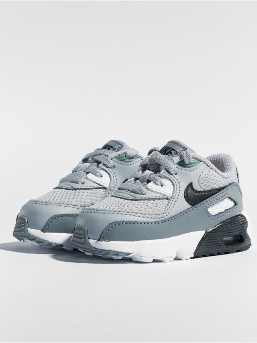 separation shoes c089b 03bbe ... Nike Baskets Air Max 90 Mesh (TD) gris ...