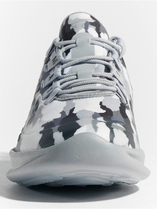 Nike Baskets Air Max Axis Print gris