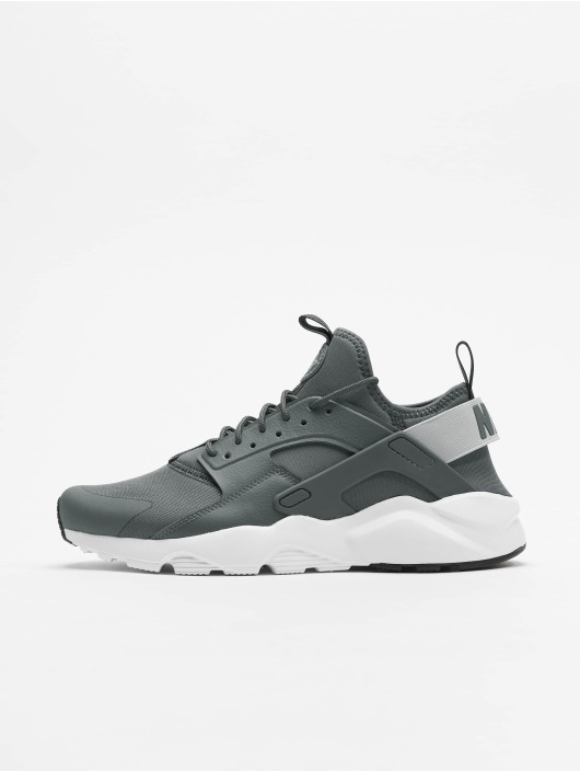 superior quality cb304 7376f ... Nike Baskets Air Huarache Rn Ultra gris ...