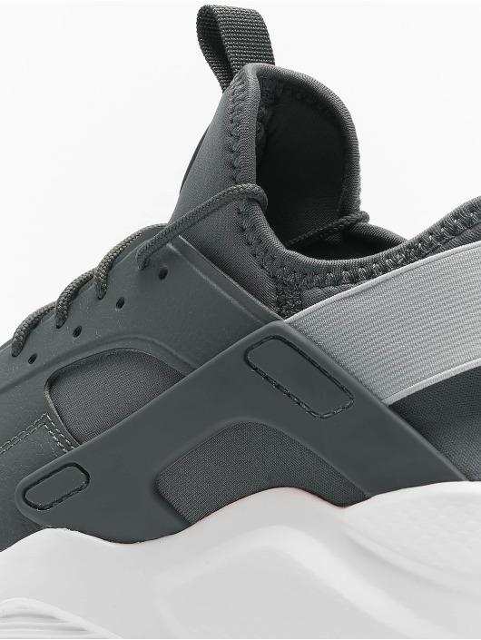 Nike Baskets Air Huarache Rn Ultra gris