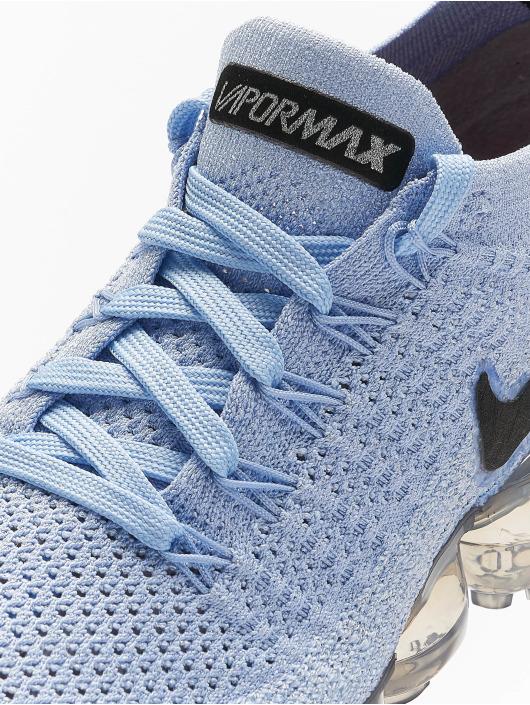 Nike Baskets Air Vapormax Flyknit gris