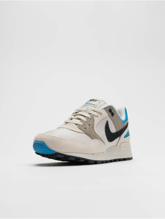 Nike Baskets Air Pegasus '89 gris
