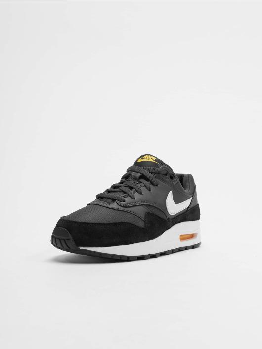 Nike Baskets Air Max 1 (GS) gris