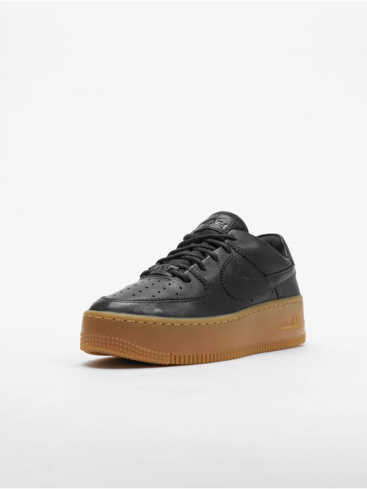 Nike Light Sneakers Sage Greygum Low Brownwhite Greyoil Lx Oil Af1 edBoCx