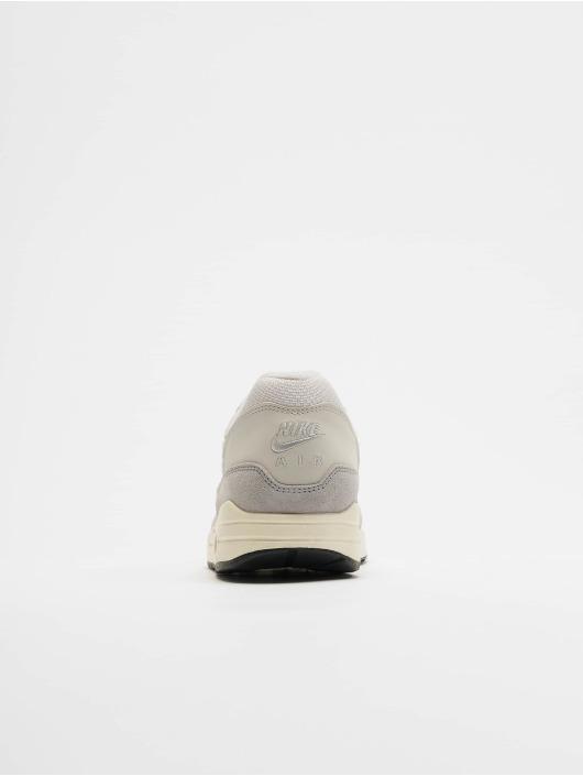 Nike Baskets Air Max 1 gris