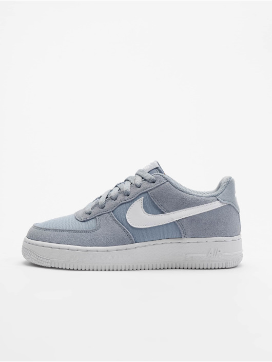 Nike Baskets Air Force 1 PE (GS) gris
