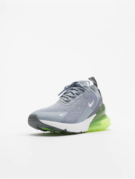 Nike Baskets Air Max 270 gris