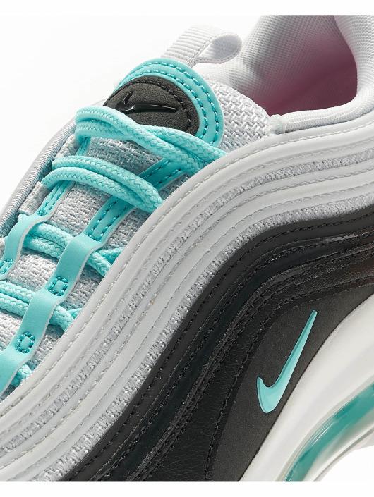 Nike Baskets Air Max 97 gris