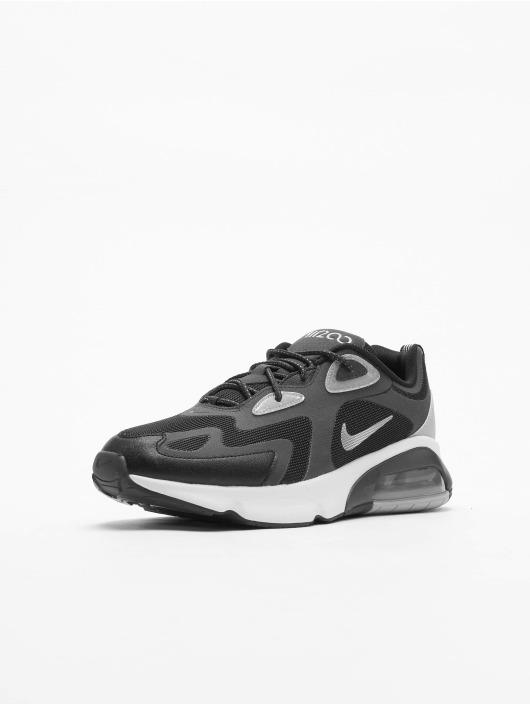 Nike Baskets Air Max 200 WTR gris