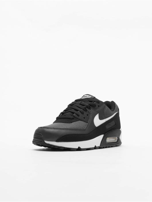 Nike Air Max 90 Sneakers Iron Grey/White/Dk Smoke Grey/Black