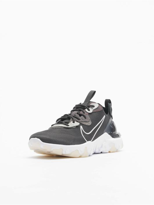 Nike Baskets React Vision 3M gris