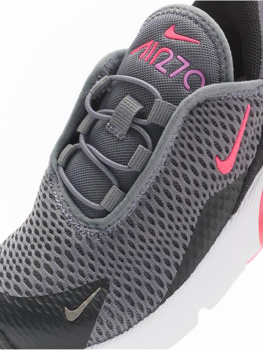 Nike Baskets Air Max 270 (TD) gris