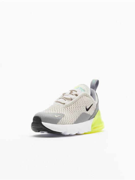 Nike Baskets Air Max 270 gris