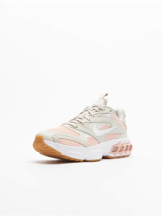 Nike Baskets Zoom Air Fire gris