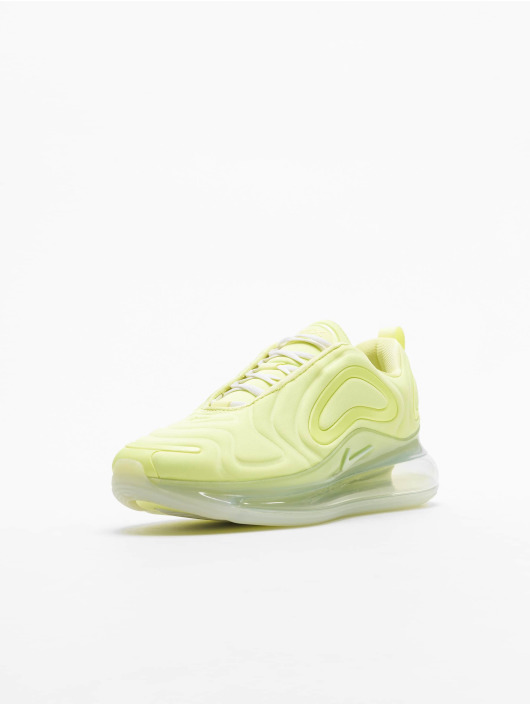 Nike Baskets Air Max 720 SE jaune