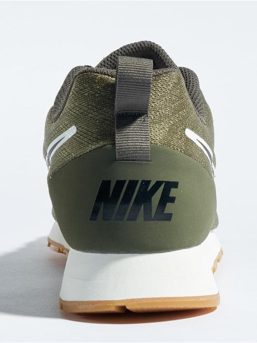 Nike Baskets Md Runner 2 Eng Mesh kaki