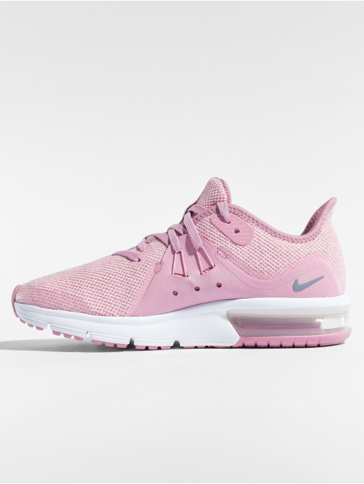 Nike Baskets Air Max Sequent 3 (GS) magenta