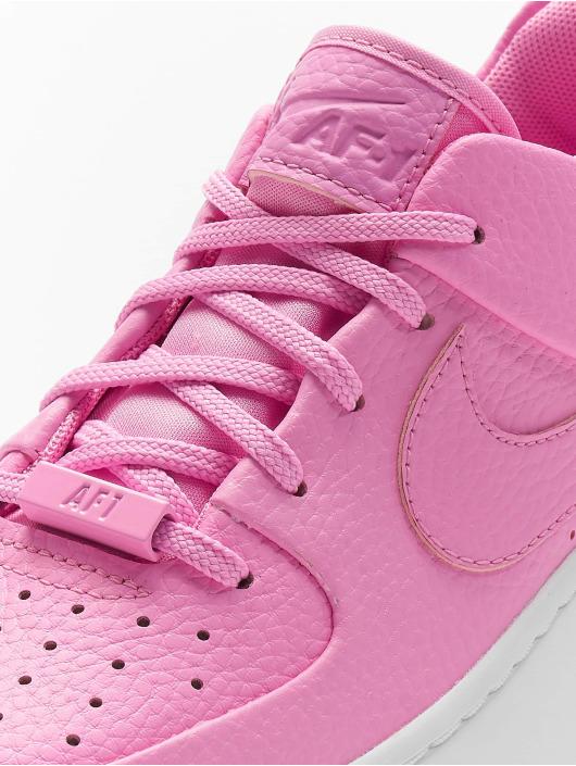 Nike Baskets AF1 Sage Low magenta
