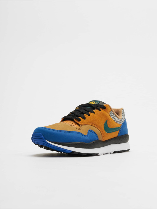 Nike Baskets Air Safari SE SP 19 multicolore