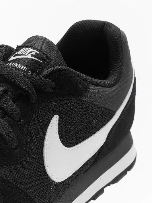 new arrival 9ab90 d5d8d Nike Baskets MD Runner 2 noir ...