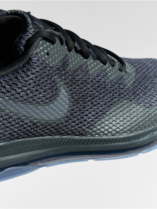 Nike Baskets Zoom All Out Low 2 Running noir