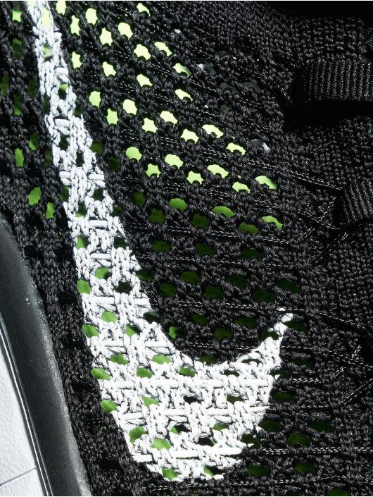 Nike Baskets Free Rn Flyknit 2018 noir