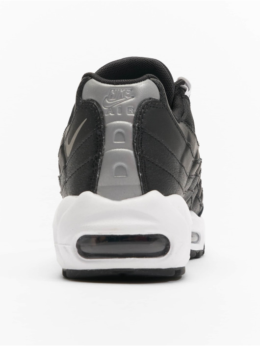 Nike Baskets Air Max 95 noir