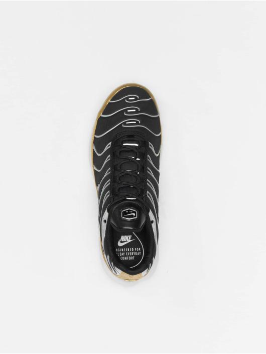 Nike Baskets Air Max Plus noir