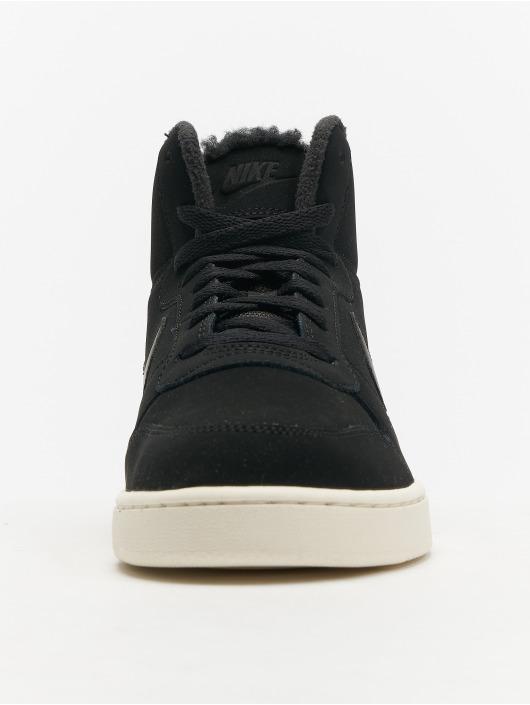 Nike Baskets Ebernon Mid Se noir