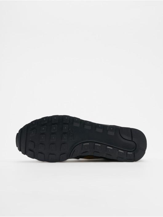 Nike Baskets Md Runner 2 Eng Mesh noir
