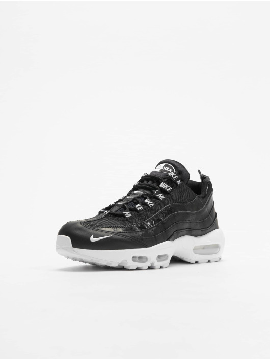 Nike Baskets Air Max 95 Premium noir