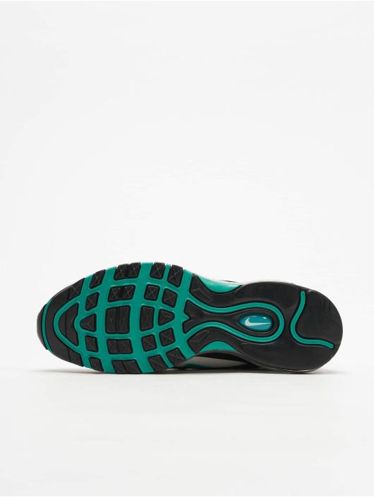 Nike Baskets Air Max 97 noir