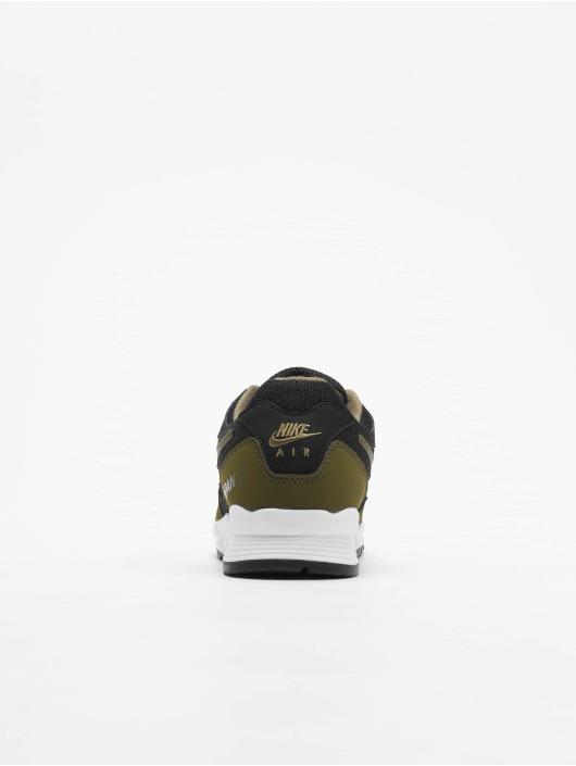 Nike Baskets Air Span Ii noir