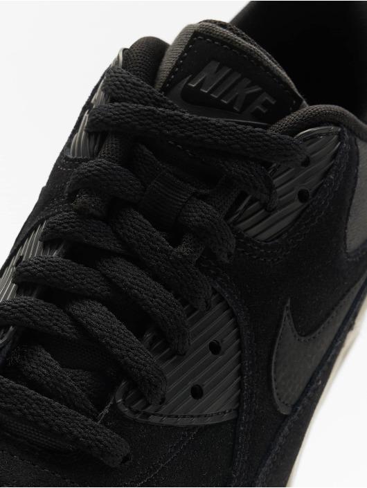 Nike Baskets Air Max 90 Ultra 2.0 Ltr noir