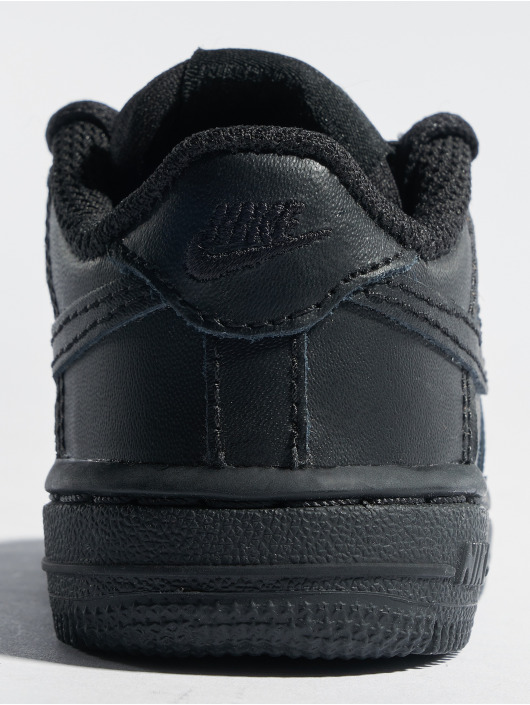 Nike Baskets Force 1 06 TD noir