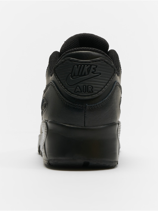 Nike Baskets Air Max 90 Leather PS noir