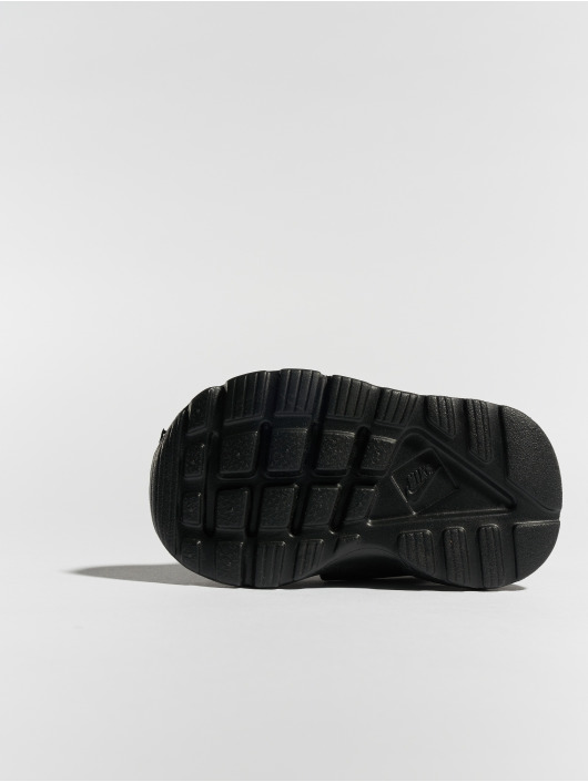 Nike Baskets Run Ultra (TD) noir
