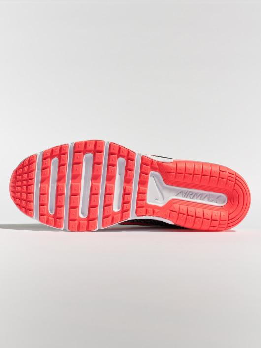 Nike Baskets Air Max Sequent 2 (GS) Running noir