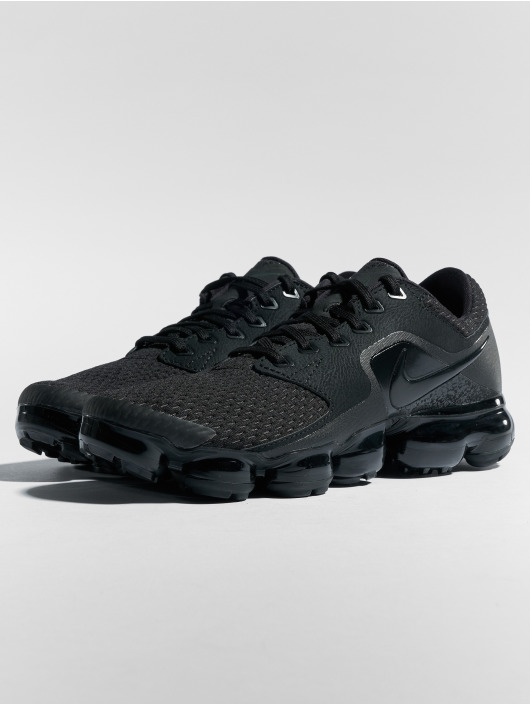 Nike Baskets Air Vapormax GS noir