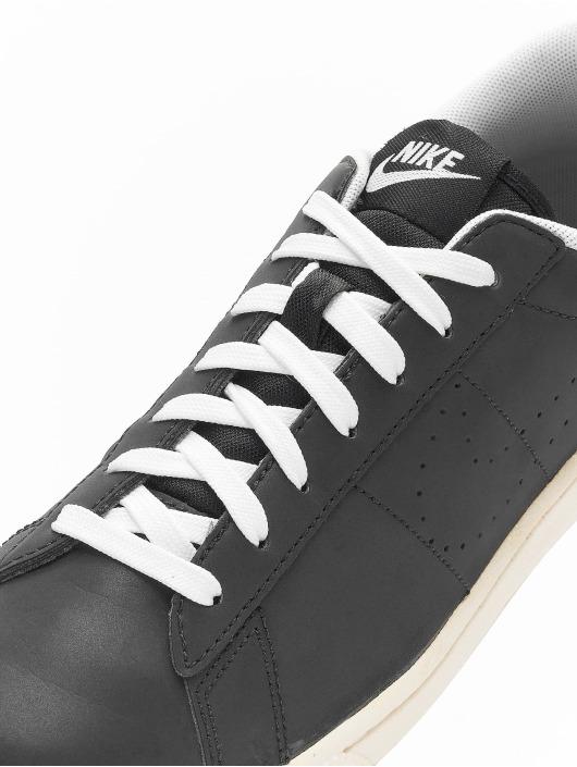 Nike Baskets Tennis Classic CS SEA noir